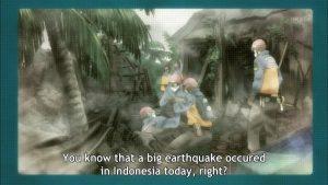 Gempa di Indonesia