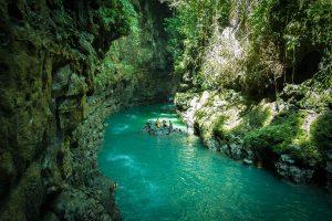 Image result for Green Canyon, Jawa Barat
