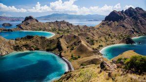 Image result for komodo island